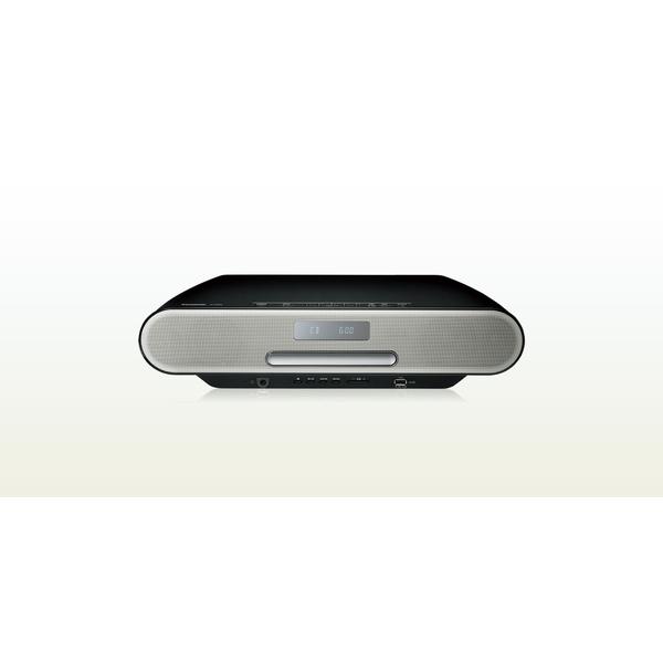 PANASONIC SC-RS60-K ブラック [ミニコンポ (Bluetooth・ハイレゾ音源対応)]