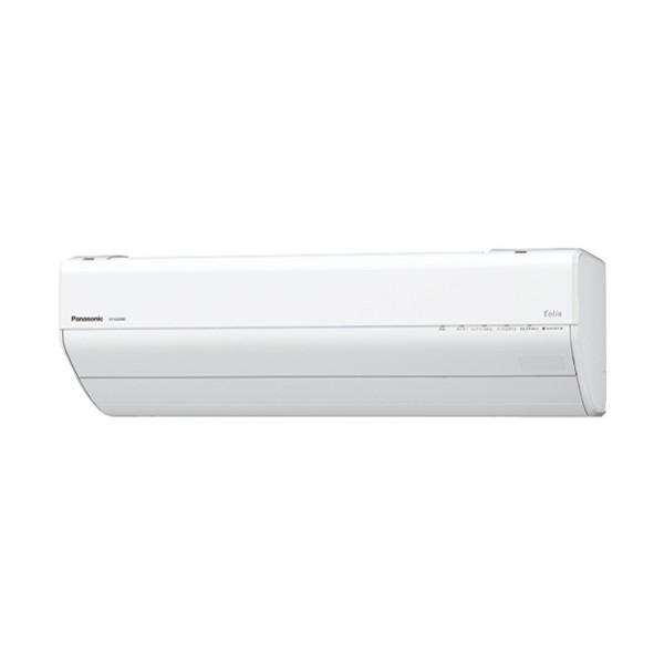 PANASONIC CS-GX409C2-W クリスタルホワイト エオリアGXシリーズ [エアコン(主に14畳用・単相200V)]