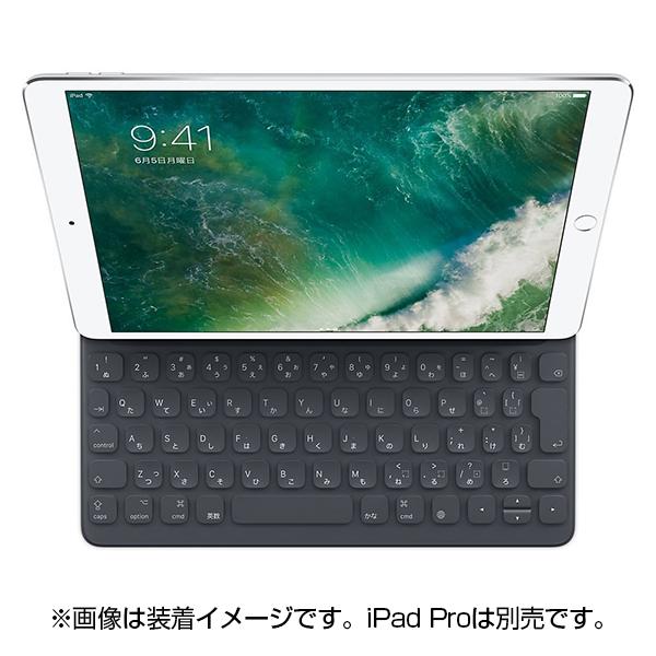 APPLE MPTL2J/A [10.5インチiPad Pro用Smart Keyboard]