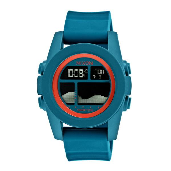 【送料無料】NIXON(ニクソン) A2822087 THE UNIT TIDE [クォーツ腕時計 (ユニセックス)] 【並行輸入品】