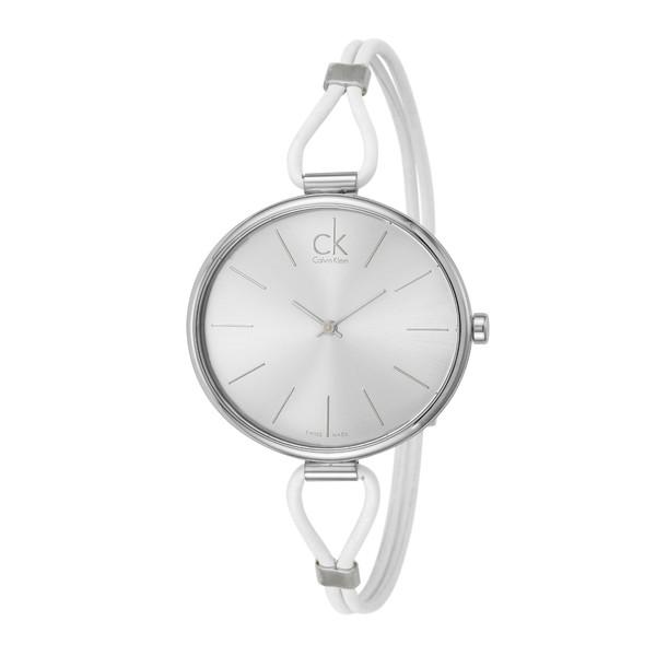 【送料無料】Calvin Klein(カルバンクライン) K3V231.L6 Selection (セレクション) [クォーツ腕時計 (レディース)] 【並行輸入品】