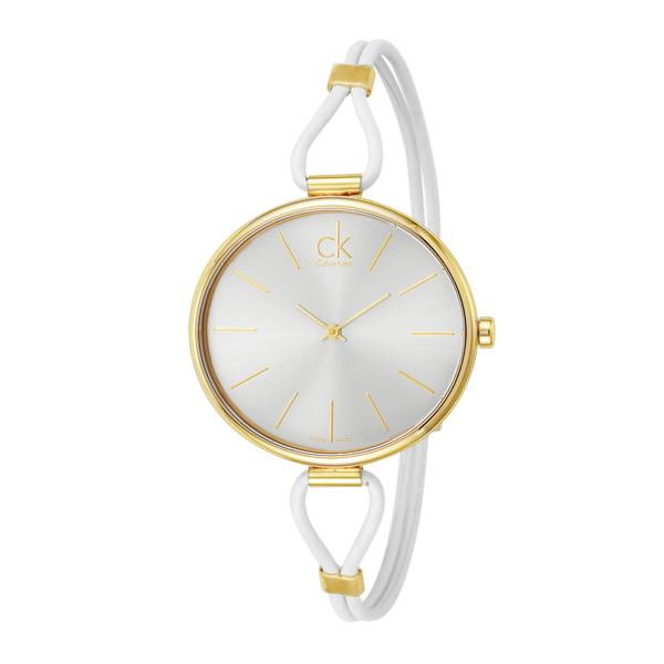 【送料無料】Calvin Klein(カルバンクライン) K3V235.L6 Selection (セレクション) [クォーツ腕時計 (レディース)] 【並行輸入品】