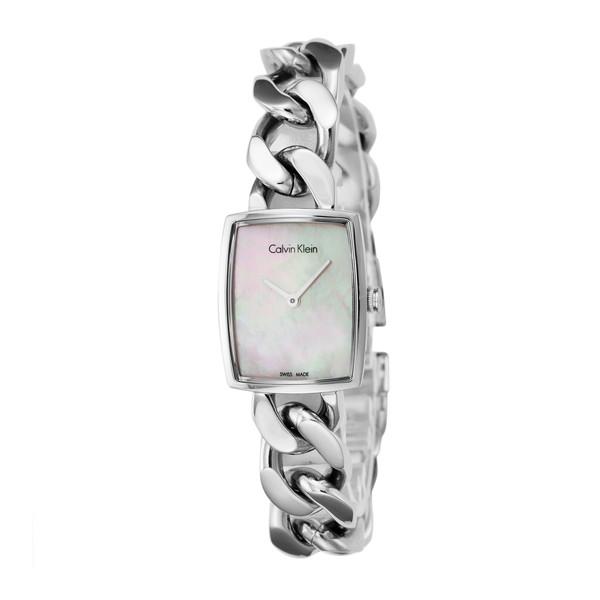 【送料無料】Calvin Klein(カルバンクライン) K5D2L1.2E Amaze (アメーズ) [クォーツ腕時計 (レディース)] 【並行輸入品】
