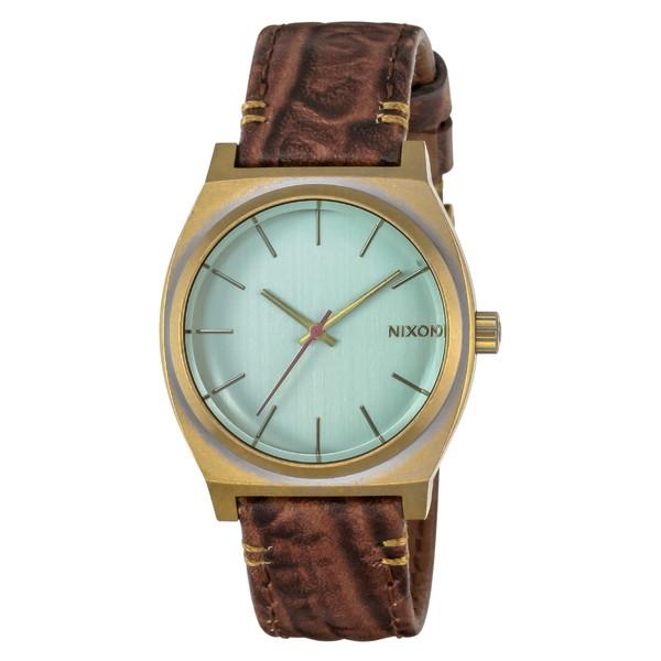 NIXON(ニクソン) A0452223 タイムテラー [クォーツ腕時計] 【並行輸入品】