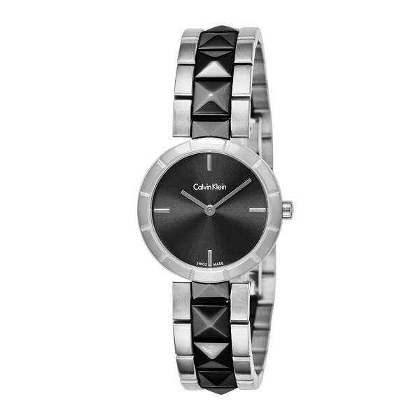 【送料無料】Calvin Klein(カルバンクライン) K5T33C.41 Edge (エッジ) [クォーツ腕時計 (レディース)] 【並行輸入品】