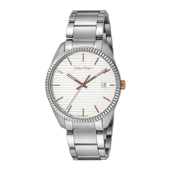 【送料無料】Calvin Klein(カルバンクライン) K5R31B.46 Alliance (アライアンス) [クォーツ腕時計 (メンズ)] 【並行輸入品】