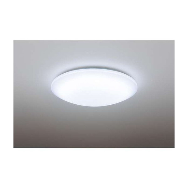 【送料無料】PANASONIC HH-CC1234A [洋風LEDシーリングライト (~12畳/調色・調光) リモコン付き サークルタイプ]