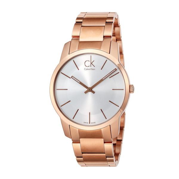 【送料無料】Calvin Klein(カルバンクライン) K2G216.46 City (シティ) [クォーツ腕時計 (メンズ)] 【並行輸入品】