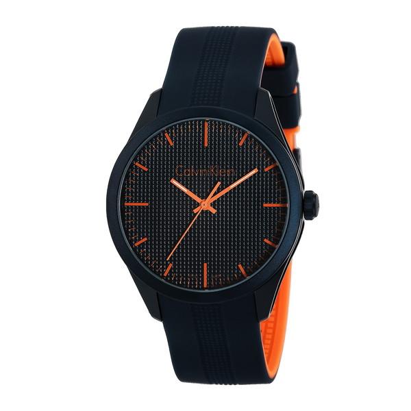 【送料無料】Calvin Klein(カルバンクライン) K5E51GVN Color (カラー) [クォーツ腕時計 (メンズ)] 【並行輸入品】