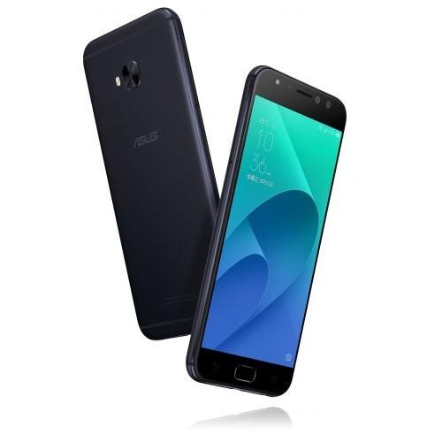 【送料無料】ASUS ZD552KL-BK64S4 ネイビーブラック ZenFone 4 Selfie Pro [SIMフリースマートフォン(メモリ4GB・ROM64GB)]【同梱配送不可】【代引き不可】【沖縄・離島配送不可】