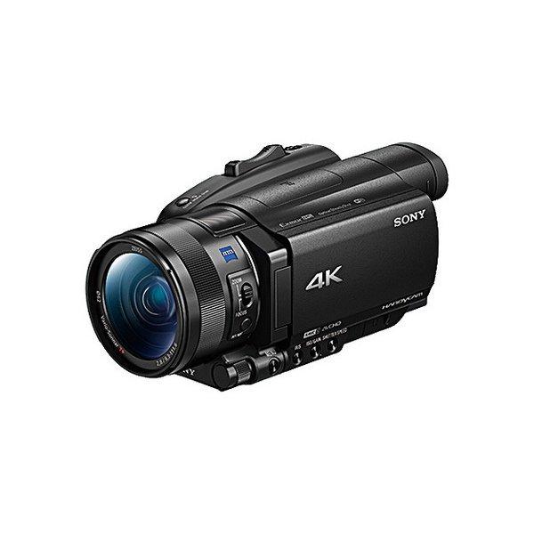 SONY FDR-AX700 Handycam [デジタル4Kビデオカメラレコーダー]