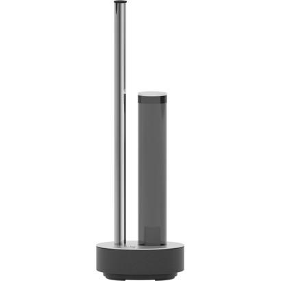 【送料無料】カドー cado 加湿器 HM-C620-BK ブラック STEM620 タンク容量2.3L(洋室17畳/木造和室10畳まで)] 超音波式加湿器 おしゃれ オフィス 応接室 加湿機 アロマ 大容量 抗菌ミスト 空気清浄