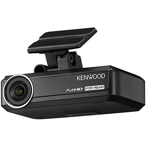 KENWOOD DRV-R530 [ナビ連携型ドライブレコーダー リア用] あおり運転 録画 安心 安全