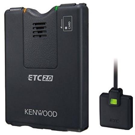 KENWOOD ETC-N3000 [ETC2.0車載器(カーナビ連動型)]