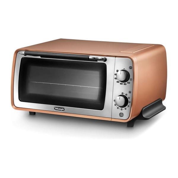 【送料無料】デロンギ(Delonghi) EOI407J-CP Style Copper ディスティンタコレクション [オーブントースター(1200W)] EOI407JCP