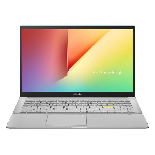 ジブン色で 進め 豊富なカラーバリエーションから選べるコンパクト15.6型ノートパソコン ASUS M533IA-BQ0GRTS ガイアグリーン 爆買い送料無料 VivoBook S15 ノートパソコン 15.6型 Win10 Home Office搭載 Ryzen Wifi6 ハイパフォーマンス 大画面 長時間バッテリー SSD harmankardon OFFICE 高速充電 薄型軽量 指紋センサー 狭額ベゼル 完全送料無料 TypeC 拡張性 フルサイズキーボード