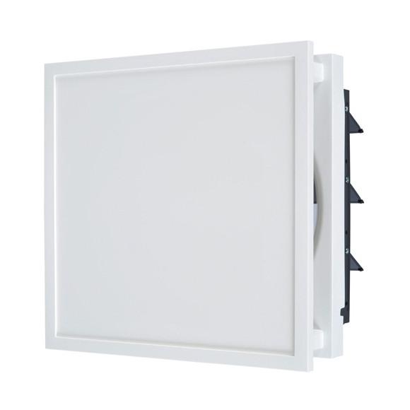 フレーム枠をはずしてフルフラットパネルパターンとして使用可能 スーパーセール期間限定 三菱ライフネットワーク EX-20EX8-C 標準換気扇 インテリアタイプ 全商品オープニング価格 電気式