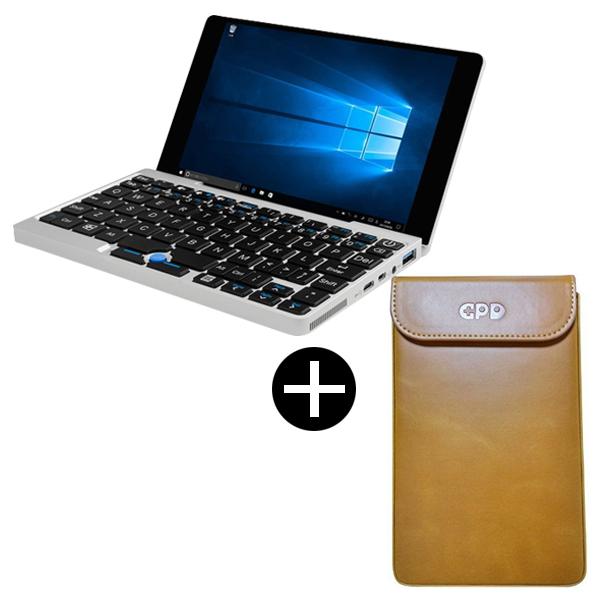 【送料無料】GPD GPD Pocket 今ならもれなく専用ケースプレゼント! [ノートパソコン 7型ワイド液晶 eMMC128GB]