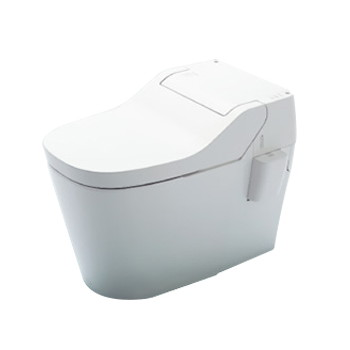 【送料無料】PANASONIC XCH1401PWS ホワイト 全自動おそうじトイレ アラウーノS2 壁排水120タイプ 配管セット [温水洗浄便座]