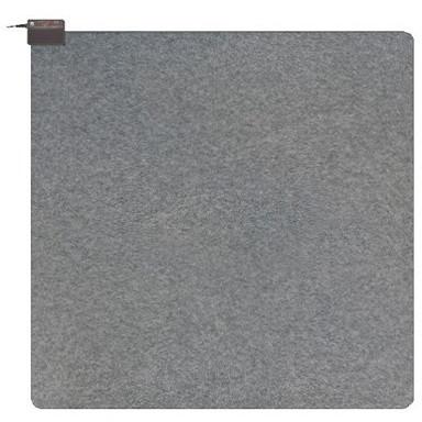 【送料無料】ホットカーペット 2畳 正方形 日本製 本体 ゼンケン ZCB-20KR 電磁波99%カット 切忘れタイマー 1/2電力運転