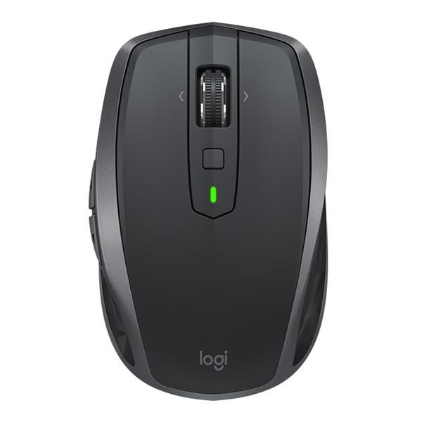 【送料無料】Logicool MX1600sGR グラファイト MX Anywhere 2S [ワイヤレスレーザーマウス(Bluetooth/USB接続・7ボタン)]【同梱配送不可】【代引き不可】【沖縄・離島配送不可】