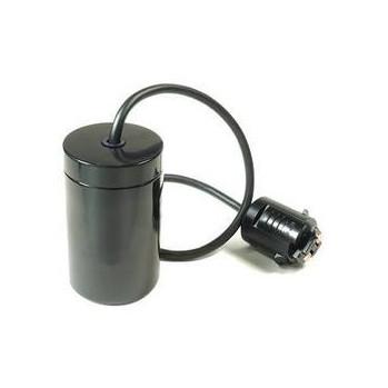 【送料無料】beatsonic P05R91-05VB シンプル黒 ブランブラン [ペンダントライトソケット(LED電球専用)]【クーポン対象商品】
