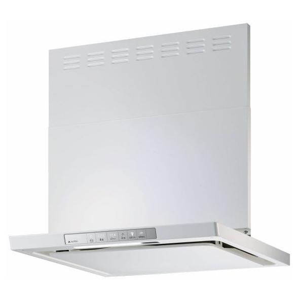 Rinnai XGR-REC-AP753W ホワイト XGRシリーズ [クリーンecoフード(ノンフィルタ・スリム型・間口75cm)]