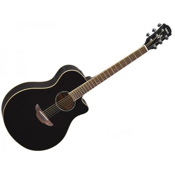 【送料無料】YAMAHA APX600 BL [エレクトリックアコースティックギター]