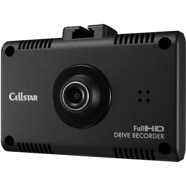 【送料無料】セルスター CSD-560FH ドライブレコーダー 2.4インチタッチパネル液晶 Full HD画質 駐車中も安心 パーキングモード機能搭載 フルハイビジョン録画対応 メイドインジャパン 三年保証 レーダー相互通信対応