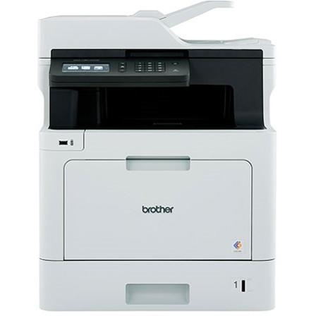 【送料無料】Brother MFC-L8610CDW JUSTIO [A4カラーレーザー複合機 (コピー/FAX/スキャナー)]