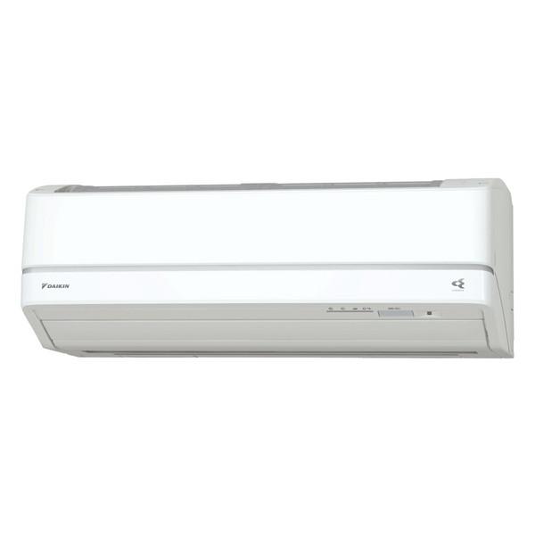【送料無料】ダイキン (DAIKIN) S71VTAXP-W ホワイト AXシリーズ [エアコン(主に23畳用・200V対応)]