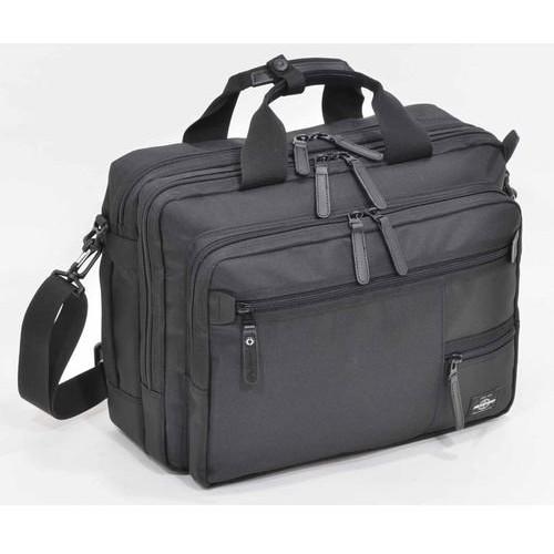 【送料無料】エンドー鞄 2-055 NEOPRO ZIP 2wayビジネスブリーフ