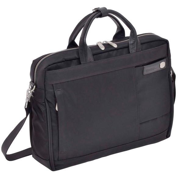 【送料無料】エンドー鞄 2-160-BK NEOPRO Pillar 2wayブリーフ クロ
