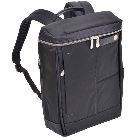 【送料無料】エンドー鞄 2-163-BK NEOPRO Pillar スクエアリュック クロ