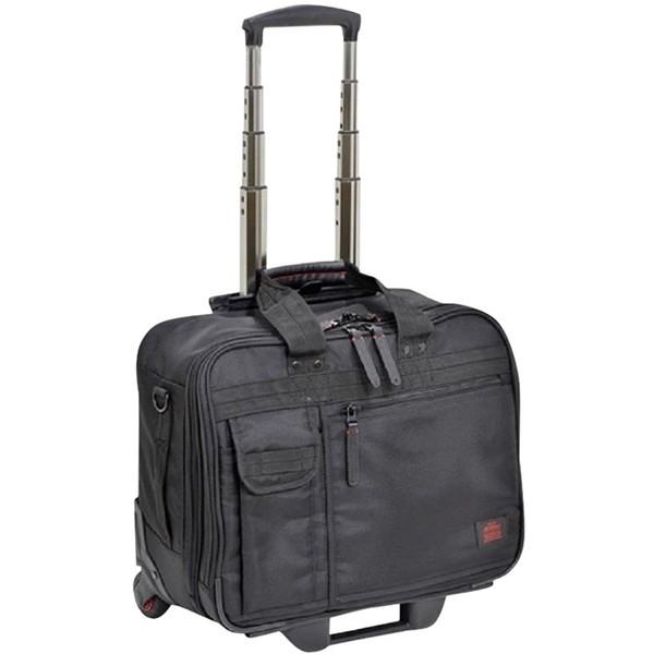 【送料無料】エンドー鞄 2-035 NEOPRO RED ビジネスキャリー横型