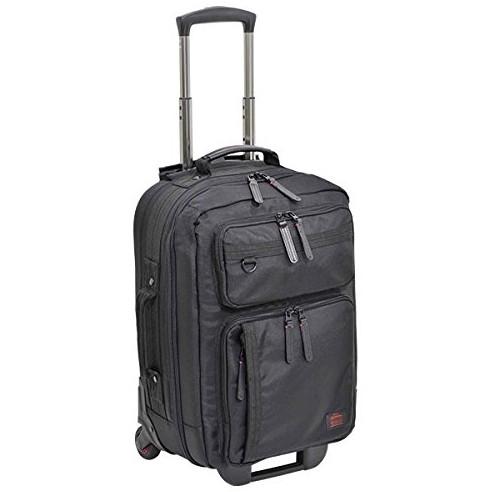 【送料無料】エンドー鞄 2-036 NEOPRO RED ビジネスキャリー縦型