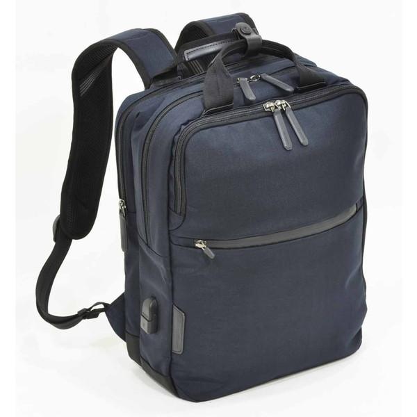 【送料無料】エンドー鞄 2-770-NV NEOPRO Connect BackPack コン