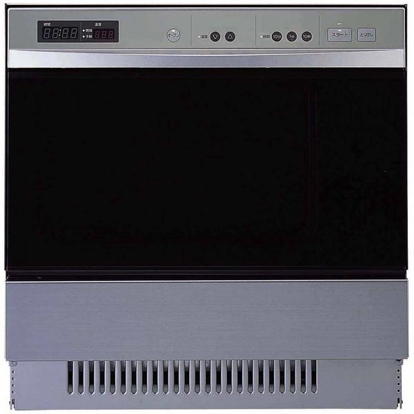 【送料無料】NORITZ NDR514CSV-LP シルバー 高速オーブン [ビルトインガスオーブン(プロパンガス用/48L)]