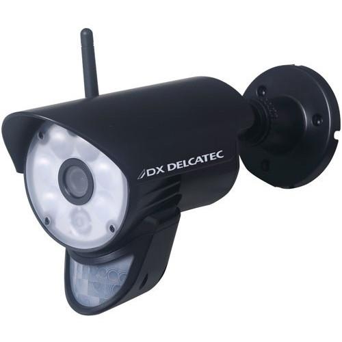 【送料無料】DX antenna WSC610C [増設用ワイヤレス フルHDカメラ]