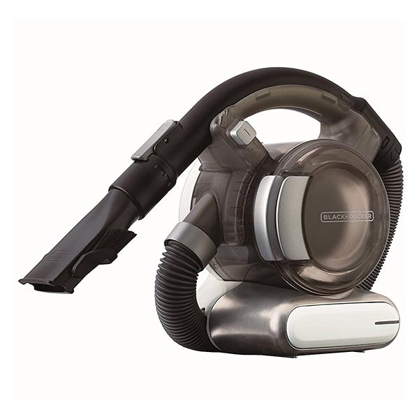 ブラック・アンド・デッカー(BLACK&DECKER) PD1810LI-JP フロアフレキシー2 [コードレスハンディクリーナー] 掃除機 サイクロン方式 着脱式ダストボックス 水洗い可 フロアヘッド 幅広ノズル PD1810LIJP