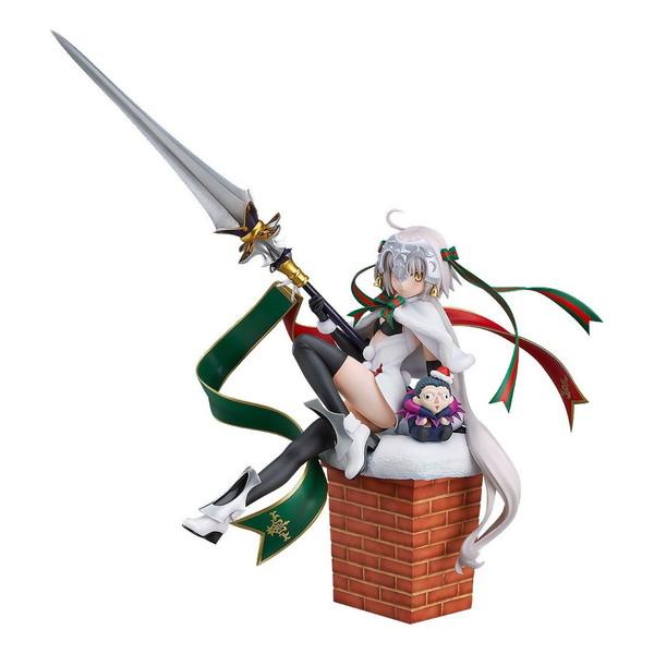 【送料無料】グッドスマイルカンパニー 1/7ランサー/ジャンヌ・ダルク・オルタ・サンタ・リリィ(Fate/Grand Order)