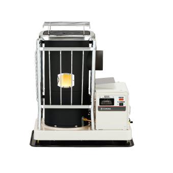 【送料無料】コロナ SV-1012BD [ポット式輻射暖房(~30畳)]