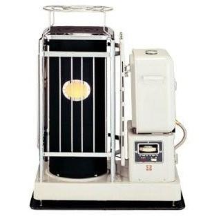 【送料無料】コロナ SV-1512BS [ポット式輻射暖房 業務用タイプ (~46畳)]
