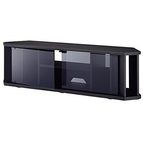 【送料無料】ハヤミ工産 TV-KG1200 [テレビ台(43V~52V型対応)]【同梱配送不可】【代引き不可】【沖縄・北海道・離島配送不可】