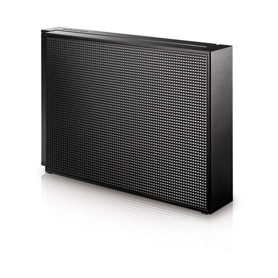 テレビ録画用 USBハードディスク 2TB 最大約250時間録画 IODATA JH020IO HDD かんたん接続 すっきり配線 静音タイプ こだわり設計 縦置き可能 3年保証 楽天スーパーSALE 半額超目玉 お1人様 1点まで