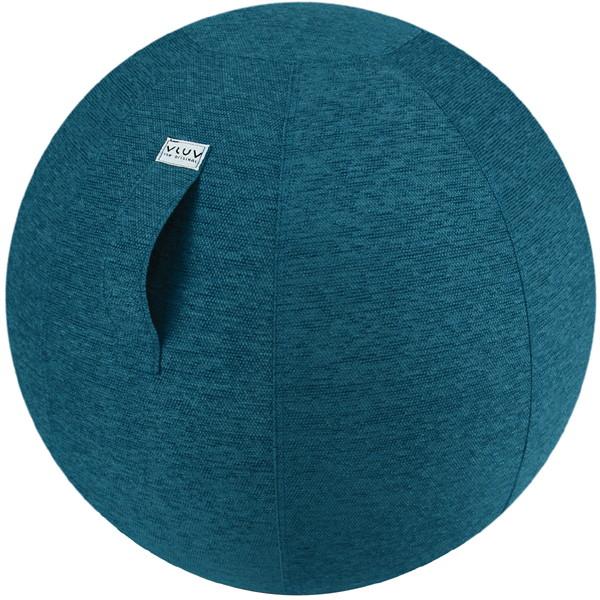 【送料無料】VLUV SBV002.65.CPE2 ペトロール・ブルー ヴィーラブ [バランスボール(65cm)]