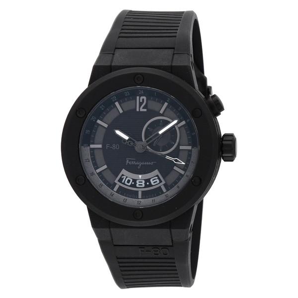 【送料無料】Ferragamo F55LGQ6877S113 F-80 [腕時計(メンズ)] 【並行輸入品】