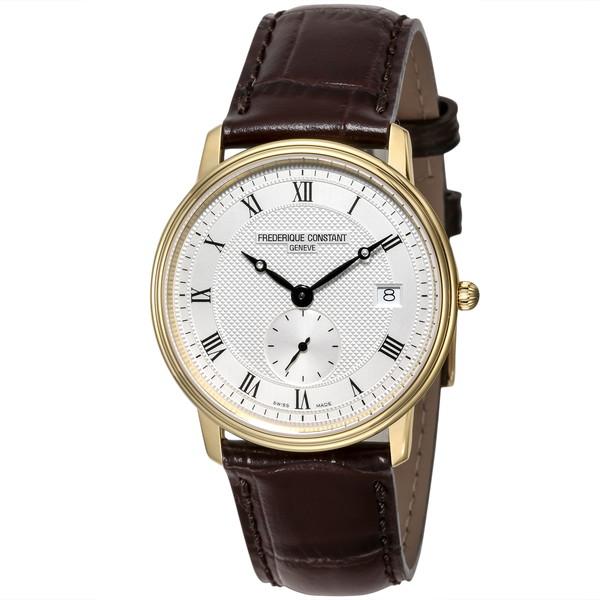 【送料無料】FREDERIQUE CONSTANT 245M4S5 [メンズ 腕時計] 【並行輸入品】
