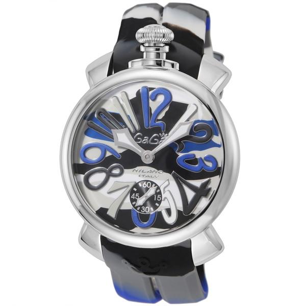 【送料無料】GAGA milano(ガガミラノ) 5010.15S MANUALE 48MM [手巻き腕時計(メンズウオッチ)] 【並行輸入品】