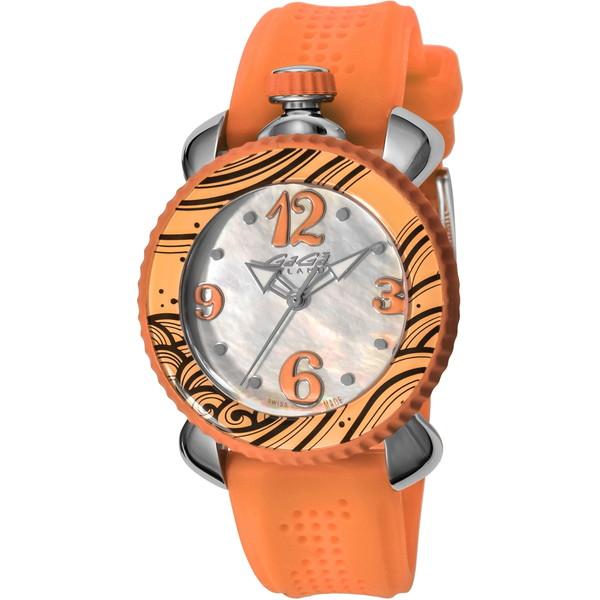 GAGA milano(ガガミラノ) 7020.05 LADY SPORTS [クォーツ腕時計(レディースウオッチ)] 【並行輸入品】